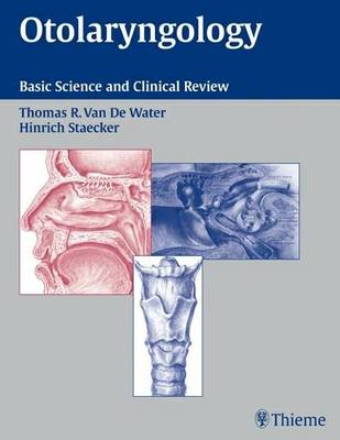Otolaryngology: Basic Science and Clinical Review (Paperback)