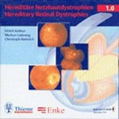 Hereditary Retinal Dystrophies (CD-ROM)