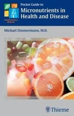 Pocket Guide to Micronutrients in Health and Disease (Paperback)