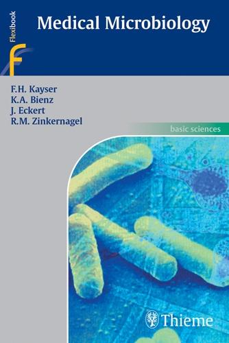 Medical Microbiology (Paperback)