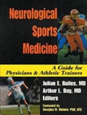 Neurological Sports Medicine (Paperback)