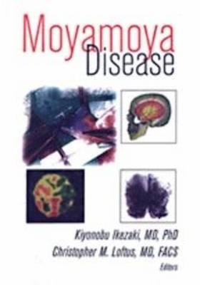 Moyamoya Disease (Hardback)