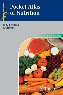 Pocket Atlas of Nutrition (Paperback)
