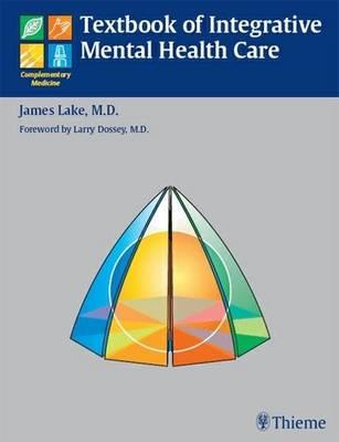 Textbook of Integrative Mental Health Care (Hardback)
