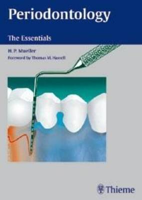 Periodontology: The Essentials (Paperback)