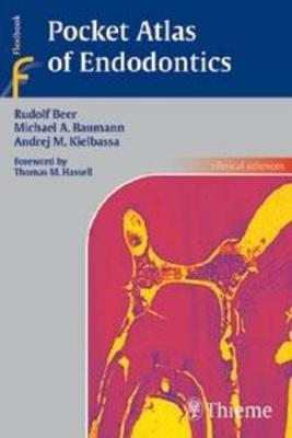 Pocket Atlas of Endodontics (Paperback)