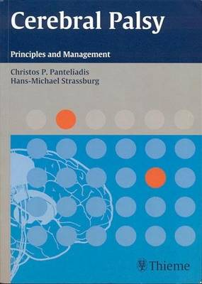 Cerebral Palsy: Principles and Management (Paperback)