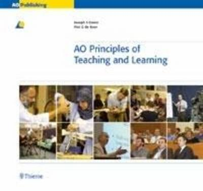 AO Principles of Teaching and Learning (Hardback)