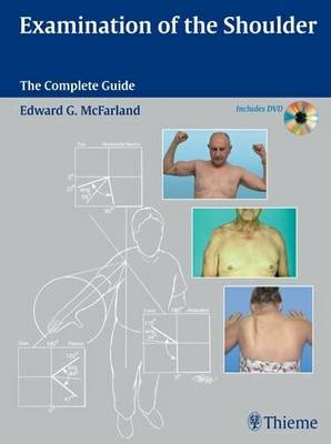 Examination of the Shoulder: The Complete Guide (Hardback)