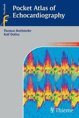 Pocket Atlas of Echocardiography (Paperback)