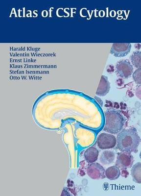 Atlas of CSF Cytology (Hardback)