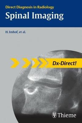 Spinal Imaging: Direct Diagnosis in Radiology (Paperback)