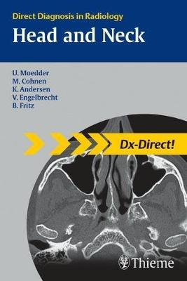 Head and Neck Imaging: Direct Diagnosis in Radiology (Paperback)