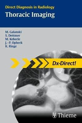 Thoracic Imaging (Paperback)