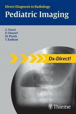 Pediatric Imaging: Direct Diagnosis in Radiology - Direct Diagnosis in Radiology (Paperback)