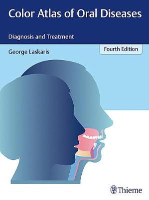 Color Atlas of Oral Diseases: Diagnosis and Treatment (Hardback)