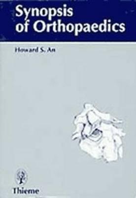 Synopsis of Orthopaedics (Paperback)