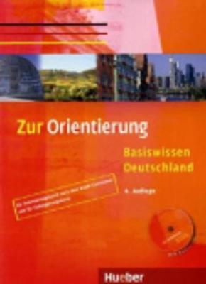 Zur Orientierung Kursbuch
