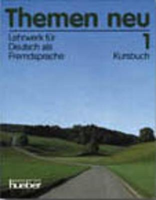 Themen neu: Kursbuch 1 + CD-ROM (CD-ROM)