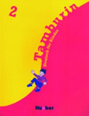 Tamburin: Lehrbuch 2 (Paperback)