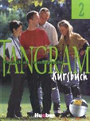 Tangram - Level 10: Kursbuch 2 (Paperback)