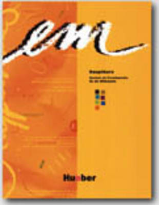 Em - Hauptkurs: Kursbuch (Paperback)