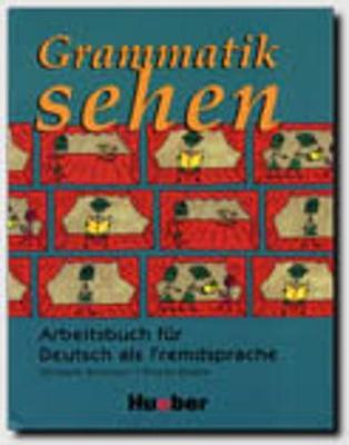 Grammatik sehen: Arbeitsbuch (Paperback)