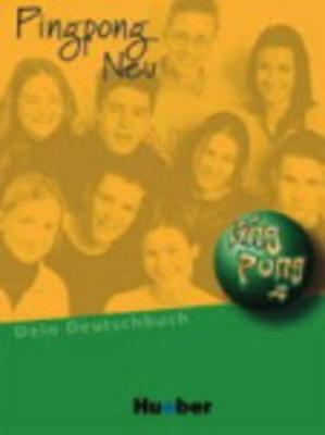 Pingpong Neu: Lehrbuch 2 (Paperback)