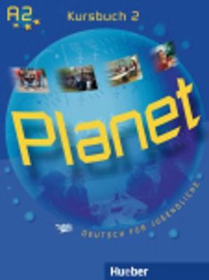 Planet: Kursbuch 2 (Paperback)