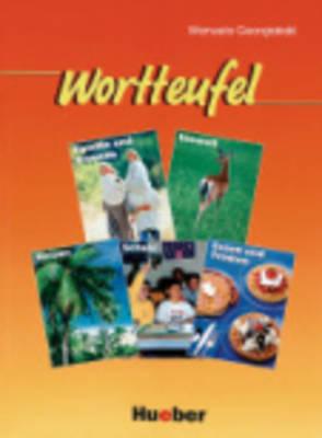 Wortteufel: Wortteufel (Paperback)