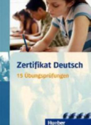 Zertifikat Deutsch Neu: Zertifikat Deutsch Neu - Buch MIT 4 Cds