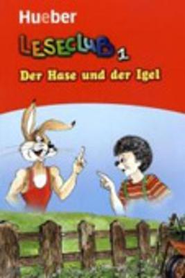Leseclub: Der Hase und der Igel (Paperback)