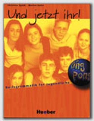 Und jetzt ihr!: Ubungsbuch (Paperback)