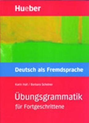 Ubungsgrammatik (Paperback)
