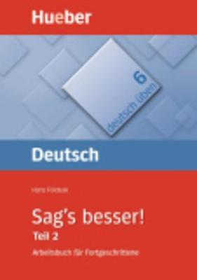 Deutsch Uben: Band 6 (Paperback)