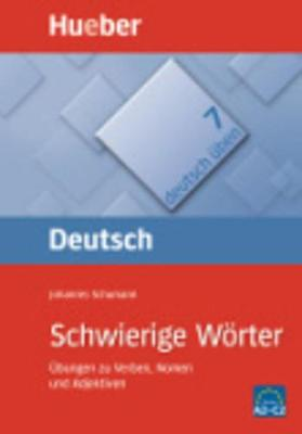 Deutsch Uben: Band 7 (Paperback)