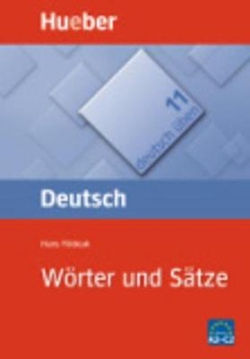 Deutsch Uben: Band 11 (Paperback)