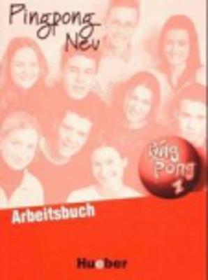 Pingpong Neu: Arbeitsbuch 1 (Paperback)