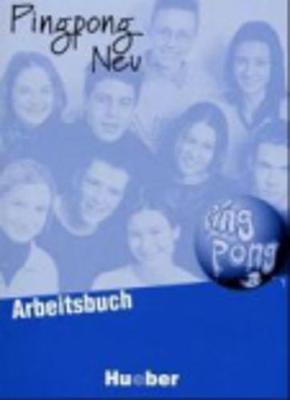 Pingpong Neu: Arbeitsbuch 3 (Paperback)