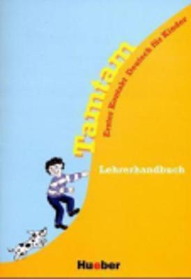 Tamtam: Lehrerhandbuch