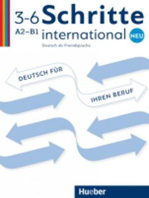 Deutsch fur Ihren Beruf (Paperback)
