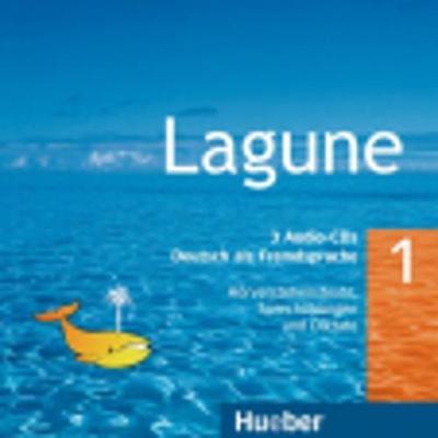 Lagune: CDs 1 (3)