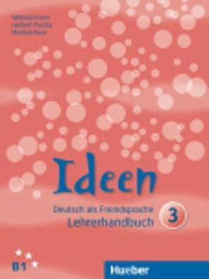 Ideen: Lehrerhandbuch 3 (Paperback)
