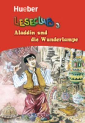 Leseclub: Aladdin und die Wunderlampe (Paperback)