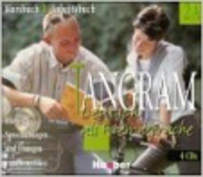 Tangram - Ausgabe in vier Banden: CDs 2A (4)