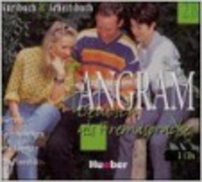 Tangram - Ausgabe in vier Banden: CDs 2B (3)