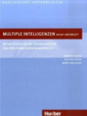 Multiple Intelligenzen Im Daf-Unterricht (Paperback)