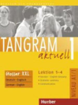 Tangram Aktuell: Lehrerhandbuch 1 - Lektion 5-8 (Paperback)