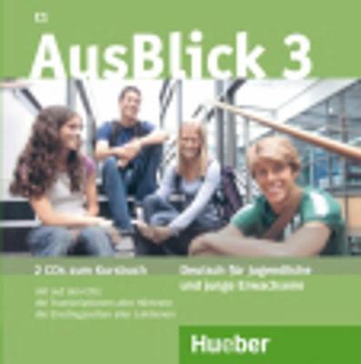 Ausblick: CDs 3 (2)