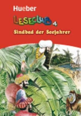 Leseclub: Sindbad, der Seefahrer (Paperback)